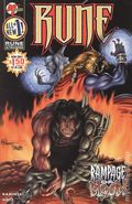 Rune (1995 2nd Series) 1B
