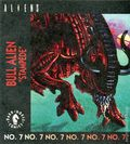 Aliens Action Figure Mini-Comics (1993) 7