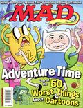 Mad (1955 Magazine #24 On) 520