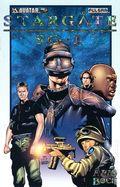 Stargate SG-1 Aris Boch (2004) 1H