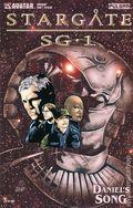 Stargate SG-1 Daniel's Song (2005) 1G