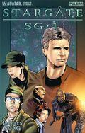 Stargate SG-1 Daniel's Song (2005) 1N