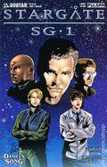 Stargate SG-1 Daniel's Song (2005) 1P