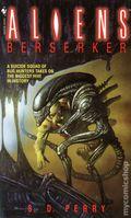 Aliens Berserker PB (1998 A Bantam Novel) 1-1ST