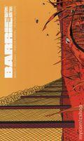 Barrier (2019 Image) Slipcase for the Comics SLIPCASE
