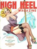 High Heel Magazine (1937-1939 Ultem Publications) Vol. 1 #8