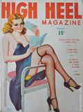 High Heel Magazine (1937-1939 Ultem Publications) Vol. 1 #11