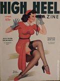 High Heel Magazine (1937-1939 Ultem Publications) Vol. 2 #9