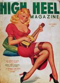 High Heel Magazine (1937-1939 Ultem Publications) Vol. 3 #3