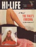 Hi-Life (1958 Wilmot Enterprises Inc.) The Live-It-Up Magazine for Gentlemen Vol. 2 #2