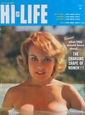 Hi-Life (1958 Wilmot Enterprises Inc.) The Live-It-Up Magazine for Gentlemen Vol. 2 #5