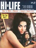 Hi-Life (1958 Wilmot Enterprises Inc.) The Live-It-Up Magazine for Gentlemen Vol. 5 #1