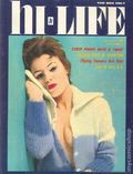 Hi-Life (1958 Wilmot Enterprises Inc.) The Live-It-Up Magazine for Gentlemen Vol. 5 #4