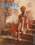 Hi-Life (1958 Wilmot Enterprises Inc.) The Live-It-Up Magazine for Gentlemen Vol. 5 #11