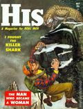 His World Magazine (1953-1954 Westridge Publishing Corp.) Vol. 1 #2