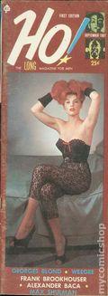 Ho! (1957-1958 Periodical House) Vol. 1 #1