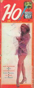 Ho! (1957-1958 Periodical House) Vol. 1 #2