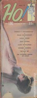 Ho! (1957-1958 Periodical House) Vol. 1 #3