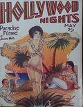 Hollywood Nights (1930-1932 Follywood Publications) Vol. 1 #2