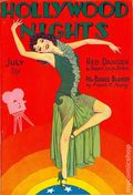 Hollywood Nights (1930-1932 Follywood Publications) Vol. 2 #4