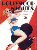 Hollywood Nights (1936 Best Publications) Vol. 1 #4