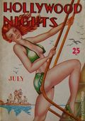 Hollywood Nights (1936 Best Publications) Vol. 2 #1