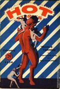 Hot Stories (1929-1930 Irwin Publishing) Vol. 1 #3