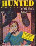 Hunted Detective Story Magazine (1954-1956 Star Publications) 3