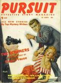 Pursuit Detective Story Magazine (1953-1956 Star Publications) Pulp 13
