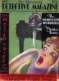 Illustrated Detective Magazine (1929-1932 Tower Magazines) Vol. 1 #2