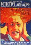 Illustrated Detective Magazine (1929-1932 Tower Magazines) Vol. 1 #3
