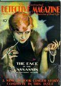 Illustrated Detective Magazine (1929-1932 Tower Magazines) Vol. 1 #6