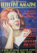 Illustrated Detective Magazine (1929-1932 Tower Magazines) Vol. 2 #1