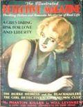 Illustrated Detective Magazine (1929-1932 Tower Magazines) Vol. 2 #2