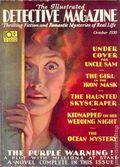 Illustrated Detective Magazine (1929-1932 Tower Magazines) Vol. 2 #4