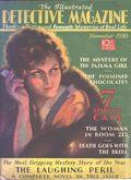 Illustrated Detective Magazine (1929-1932 Tower Magazines) Vol. 2 #5