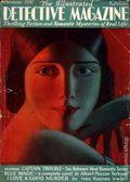 Illustrated Detective Magazine (1929-1932 Tower Magazines) Vol. 2 #6