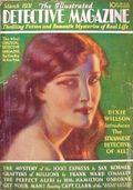 Illustrated Detective Magazine (1929-1932 Tower Magazines) Vol. 3 #3