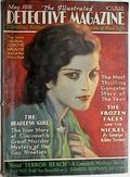 Illustrated Detective Magazine (1929-1932 Tower Magazines) Vol. 3 #5
