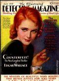 Illustrated Detective Magazine (1929-1932 Tower Magazines) Vol. 3 #6