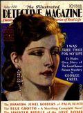 Illustrated Detective Magazine (1929-1932 Tower Magazines) Vol. 4 #1