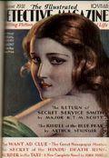 Illustrated Detective Magazine (1929-1932 Tower Magazines) Vol. 4 #2