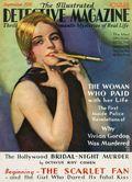 Illustrated Detective Magazine (1929-1932 Tower Magazines) Vol. 4 #3
