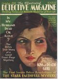 Illustrated Detective Magazine (1929-1932 Tower Magazines) Vol. 4 #4