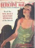 Illustrated Detective Magazine (1929-1932 Tower Magazines) Vol. 4 #5