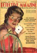 Illustrated Detective Magazine (1929-1932 Tower Magazines) Vol. 4 #6