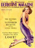 Illustrated Detective Magazine (1929-1932 Tower Magazines) Vol. 5 #3