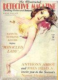 Illustrated Detective Magazine (1929-1932 Tower Magazines) Vol. 5 #4