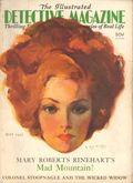 Illustrated Detective Magazine (1929-1932 Tower Magazines) Vol. 5 #5