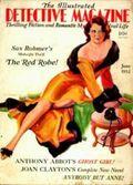 Illustrated Detective Magazine (1929-1932 Tower Magazines) Vol. 5 #6